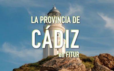 Cádiz en FITUR 2021 – En directo