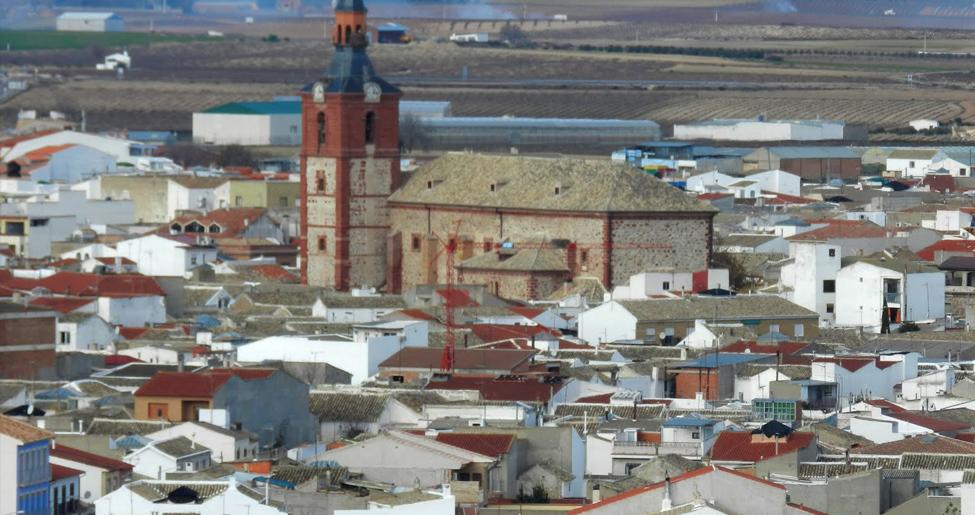 ¿Por qué visitar Herencia (Ciudad Real)?